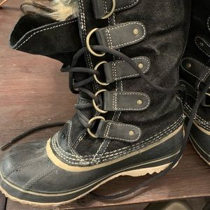Sorel Joan of Arctic boots - size 6